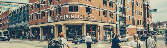 Boston Public Market