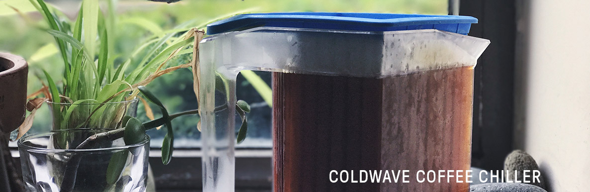 Coldwave Coffee Chiller